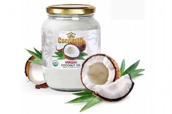 怎样区别椰子油 鉴别椰子油的优劣品质