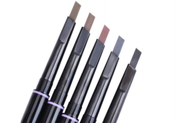 眉笔选择什么颜色好看 什么颜色眉笔最自然