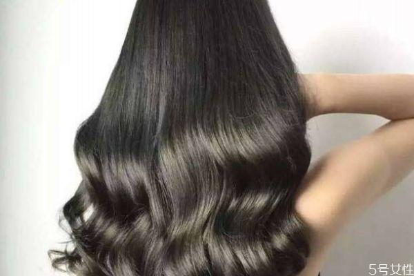 头发打蜡怎么护理 头发打蜡后注意事项