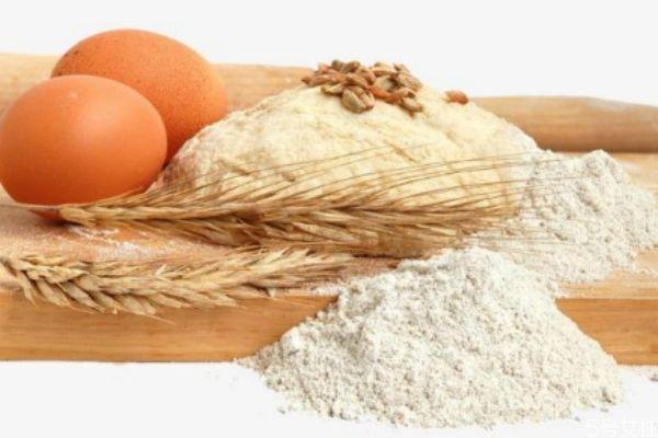 面粉和鸡蛋可以做什么 以及如何自制小零食