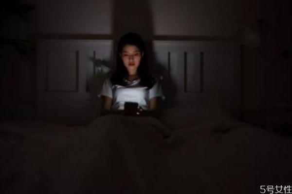 熬夜会造成癌症吗 熬夜的危害