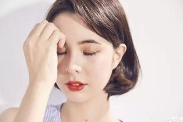 脸部容易水肿是什么原因 如何消除脸部水肿