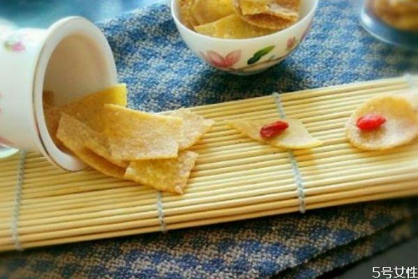 吃自制锅巴有什么好处 自制锅巴的做法