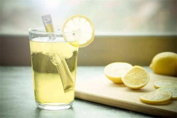 柠檬绿茶的做法 柠檬绿茶能减肥吗