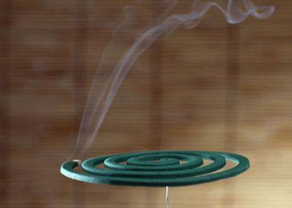 长期用蚊香对身体有什危害 怎样避免蚊香带来的危害