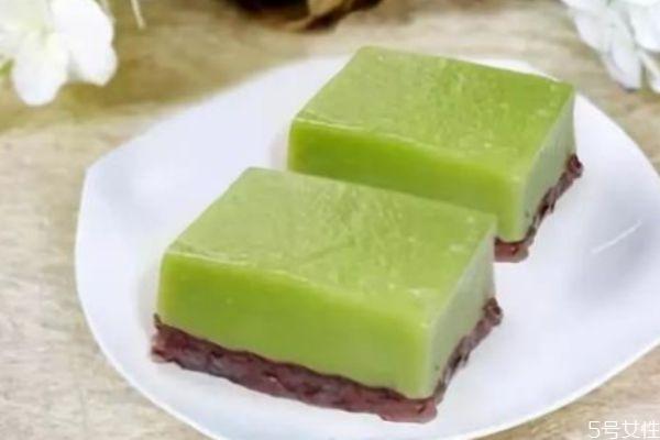 栗子糕的简单做法 栗子糕怎么做好吃