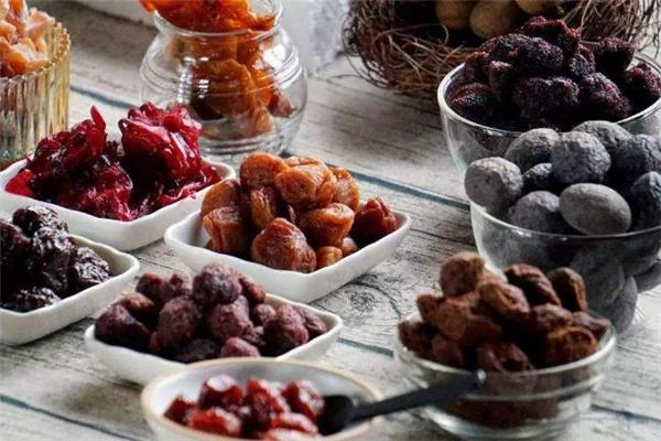 蜜饯可以代替新鲜水果吗 蜜饯对身体有什么危害