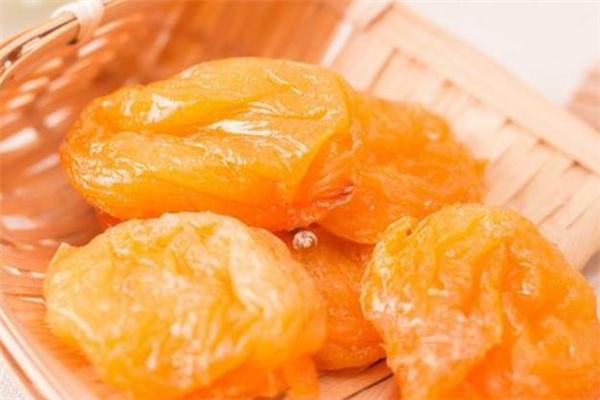 蜜饯可以提高免疫力吗 蜜饯适合老年人吃吗