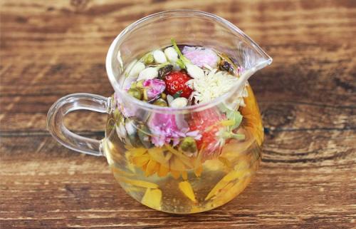花茶可以加糖吗 桂花茶怎么泡