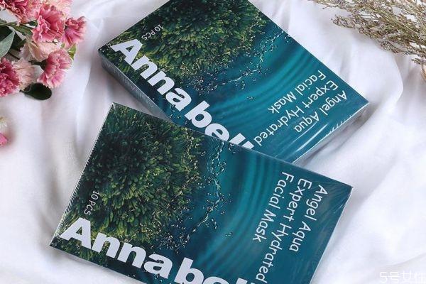 annabella海藻面膜多少钱 annabella海藻面膜有必要买吗