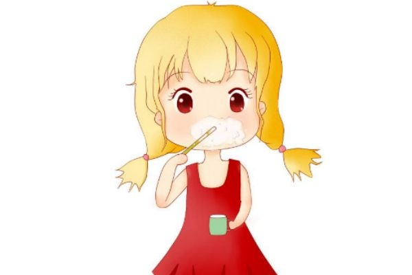 早上起来不刷牙先吃饭可以吗 早上刷牙后吃饭的好处