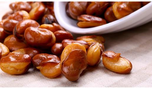 蚕豆含脂肪吗 蚕豆热量高不高