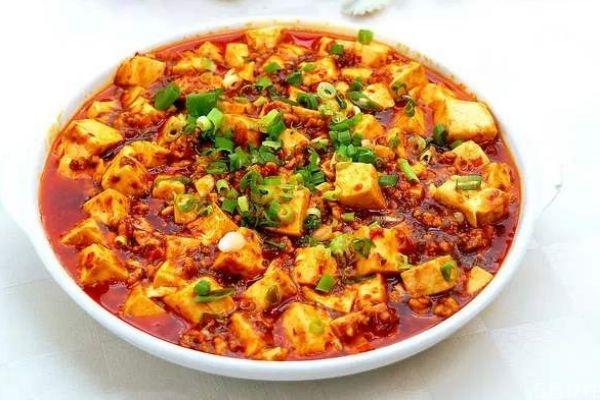麻婆豆腐怎么做好吃 麻婆豆腐的简单做法