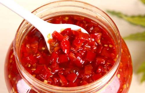 剁辣椒怎么腌制不坏 吃剁辣椒有什么功效