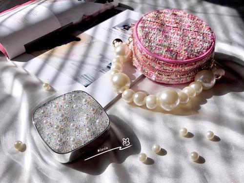 伽娜珍珠气垫bb霜好用吗 伽娜珍珠气垫bb霜哪个国家的