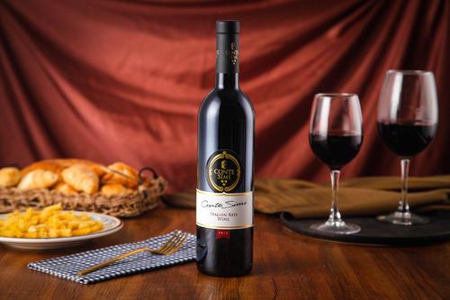 红酒有沉淀物可以喝吗 红酒为什么有沉淀物