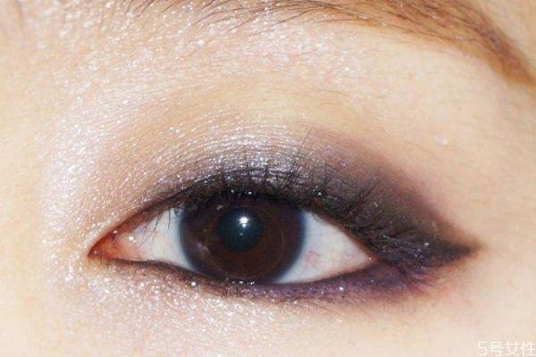深眼窝怎么画眼影 不同眼型怎么画眼影