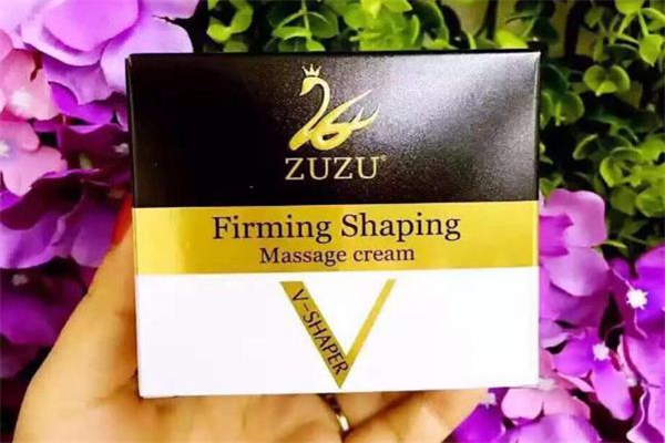 zuzu瘦脸霜使用方法 zuzu瘦脸霜用完要洗吗