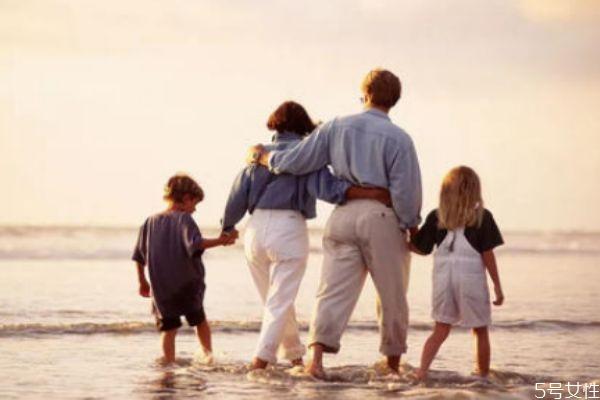 婚姻中如何分配孩子的教育 教育孩子只是母亲的责任吗