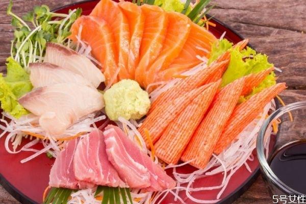 生鱼片一般用什么鱼 生鱼片好吃吗
