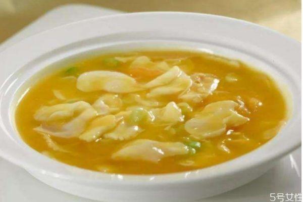 奶汤蒲菜怎么做好吃 奶汤蒲菜的简单做法