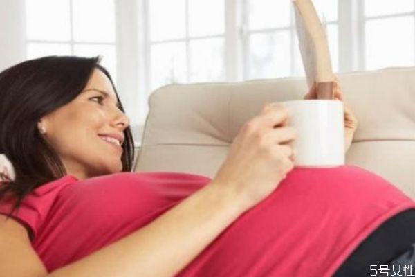 怀孕两周最明显的征兆 怀孕两周要注意什么