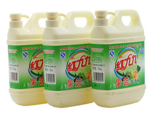 洗洁精是酸性还是碱性 使用洗洁精的注意事项