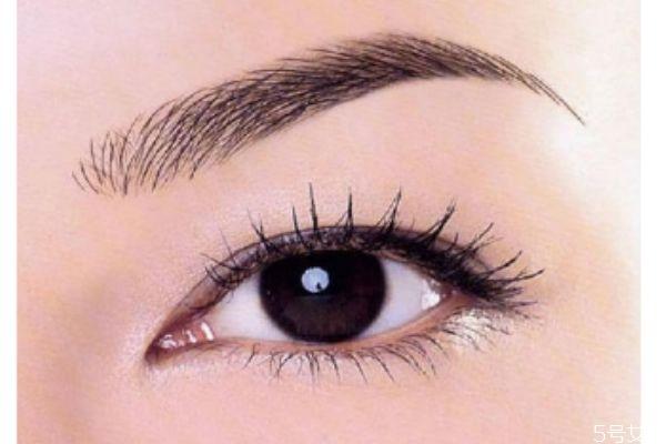 纹眉多久能用bb霜 纹眉的注意事项