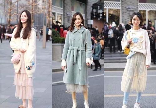 春季慵懒随性风穿搭 日常时髦又出众的穿搭方法