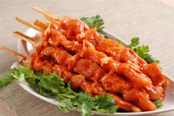 骨肉相连可以炒着吃吗 骨肉相连怎么炒好吃