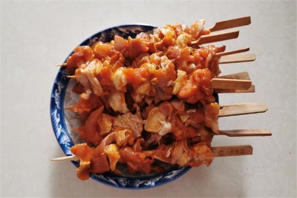 骨肉相连可以用微波炉烤吗 骨肉相连用微波炉烤几分钟