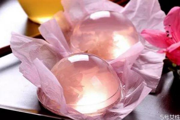樱花果冻怎么做好吃 樱花果冻的简单做法