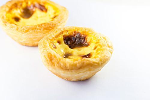 蛋挞液怎么做和买的一样 蛋挞液烤完后为什么是蜂窝状