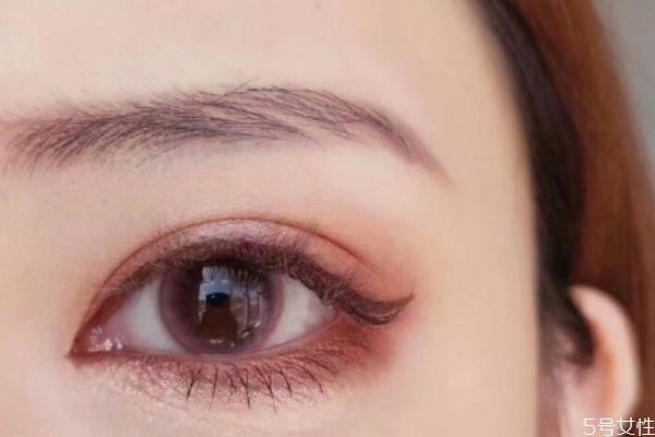 美瞳可以直接拆开戴吗 美瞳安全隐患多嘛