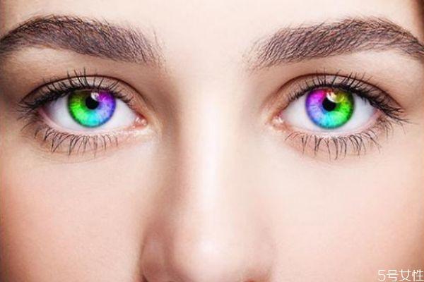 新买的美瞳怎么处理 美瞳日常护理方法