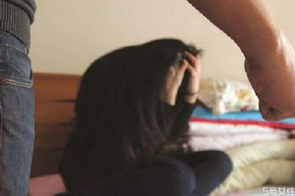 家暴的原因 家暴的男人心理分析
