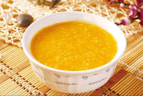 煮南瓜粥能放淀粉吗 煮南瓜粥可以不放糯米粉吗
