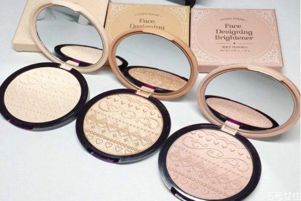 修容高光在化妆哪一步 高光棒使用注意事项