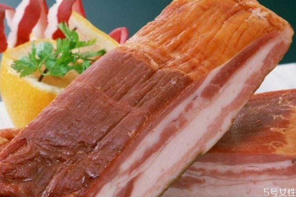 腌制腊肉的方法 腌制腊肉的简单方法