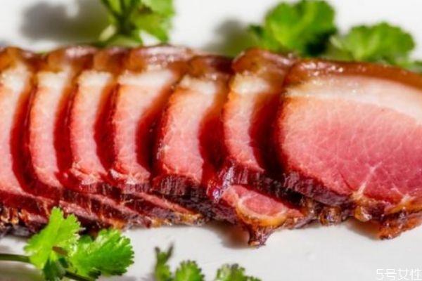 腌制腊肉怎么做好吃 腌制腊肉放盐的比例是多少