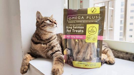 omega plus小鱼干猫零食是哪个国家的 omega plus小鱼干猫零食怎么吃