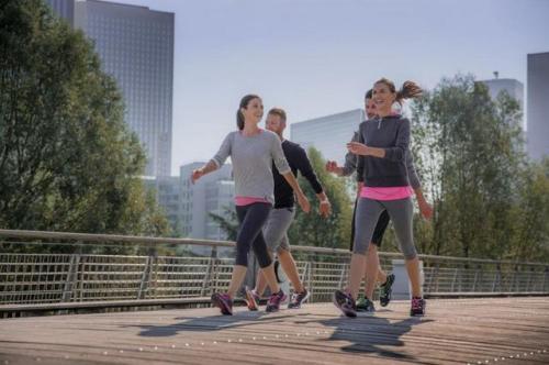 快走为什么适合运动少的人 快走能减掉哪里的脂肪