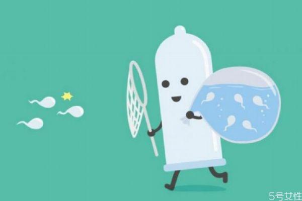 常见的避孕方法有什么 如何简单避孕