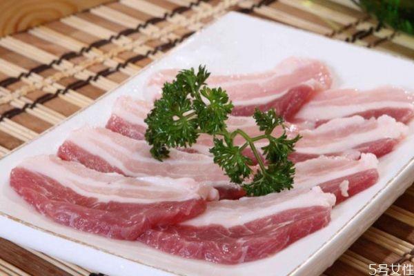 三层肉可以炒什么 三层肉怎么做好吃