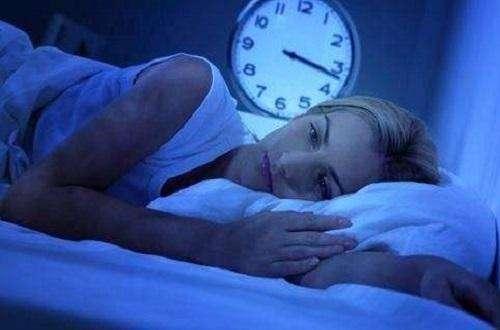 失眠有哪些原因 失眠有哪些危害呢