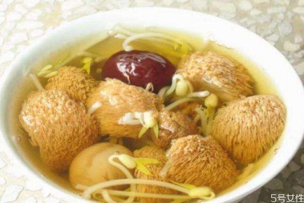 猴头菇煲汤怎么做好吃 猴头菇煲汤的简单做法