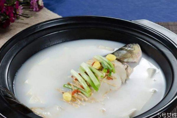 孕妇吃鲫鱼有什么好处 孕妇吃鲫鱼应该怎么做