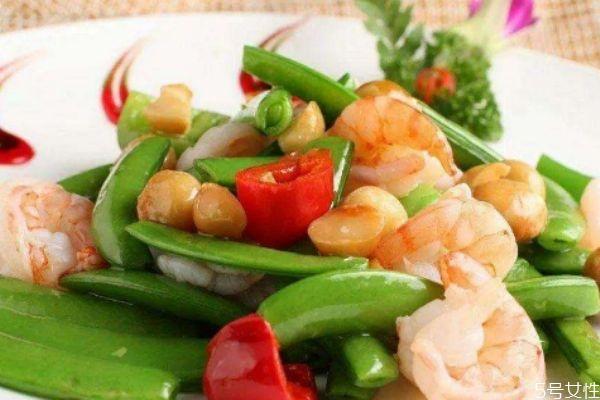 香辣炒虾怎么做好吃 香辣炒虾的简单做法