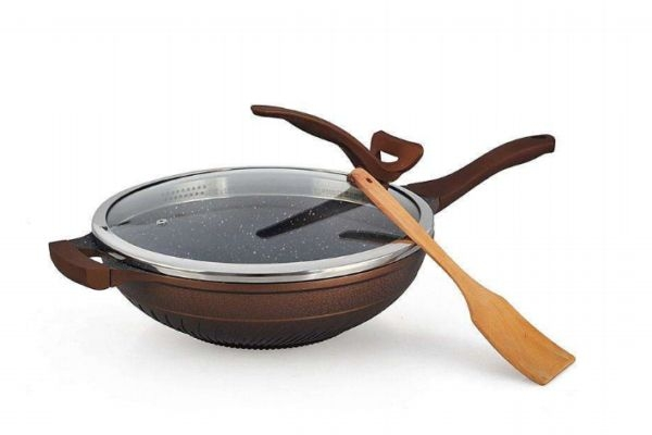 什么是麦饭石锅 麦饭石锅第一次用怎么处理