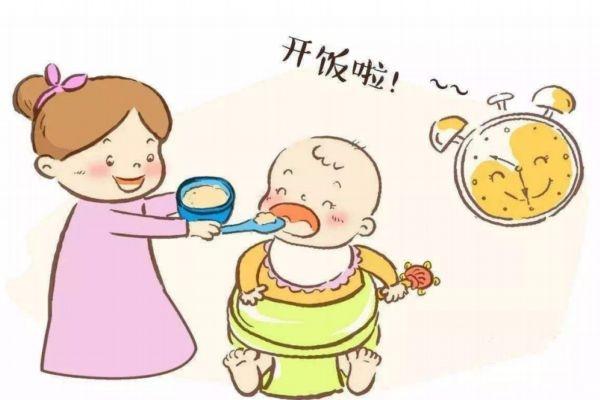 宝宝多大吃辅食 宝宝辅食一天吃几次